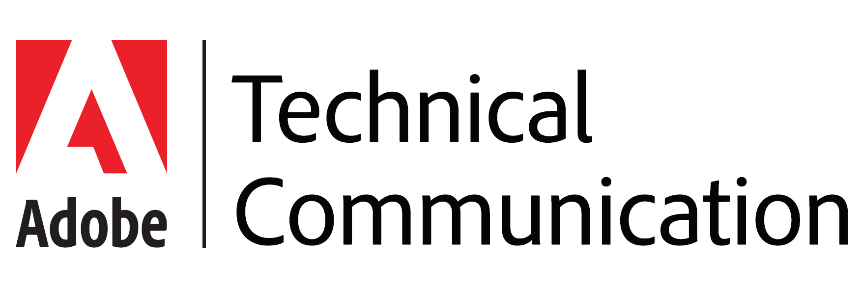 Logo of Adobe TechComm