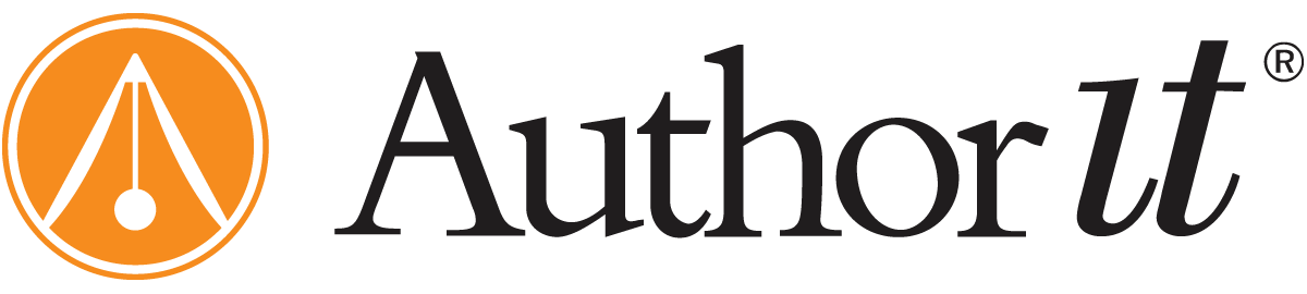 Logo of Author-It Software