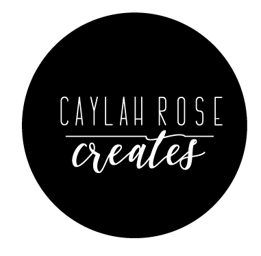 Logo of Caylah-Rose Creates Graphic Designer