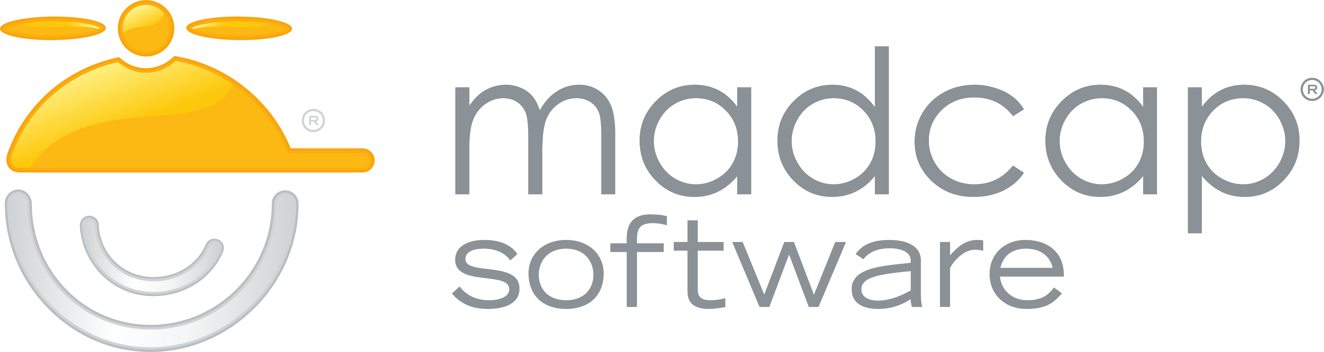 Logo of MadCap Software